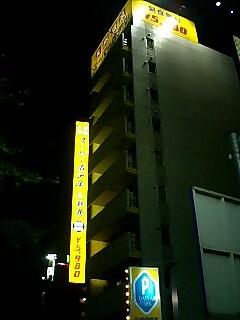 20070731今夜の宿