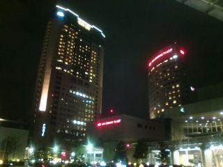 20081128今夜の宿