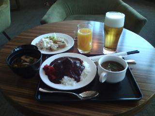 20100310今日の昼食