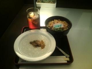 20100611の朝食