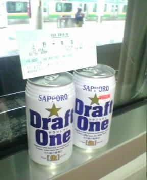 上野発夜行列車